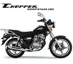 Chopper no brasil encontramos chopper busca olx haojue chopper road 150 cbs zera promoo de r 728700 fandeluxe Gallery