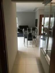 Casa bairro Alvorada, 3 dormitórios, fino acabamento aceita financiamento Tres lagoas ms