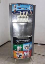 Maquina de Sorvete Logrosoft