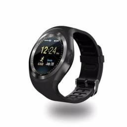 Relógio smartter