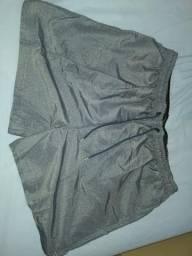 Vendo 2 shorts novos tamanho xxg