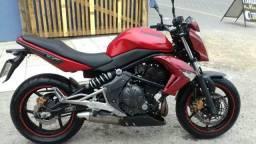 Kawasaki er6-n 650cc - 2012