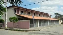 Alugo Casa 2/4 em Cruz das Almas-BA