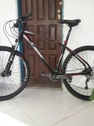 Bike TSW Jump 29x19 Nova Alivio 27velocidades