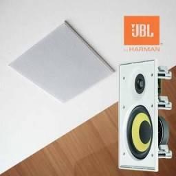 Caixas de embutir jBl