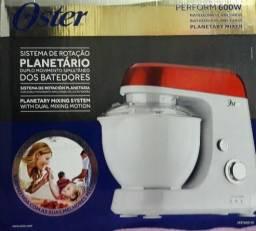 Batedeira Planetária Oster Perform 600w 110v - TROCO POR NOTEBOOK OU SMART TV