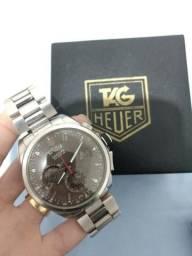 Vendo ou troco relógio TAG Heuer Mercedes bens Calibre 360