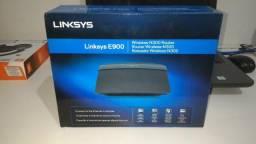 Roteador - Linksys E900 - 300Mbps