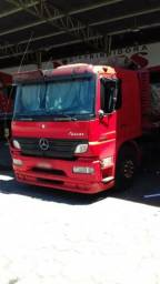 Mercedes-bens Atego 2425 - 2008