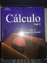 Cálculo volume 1 - James Stewart
