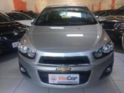 Gm - Chevrolet Sonic - 2012