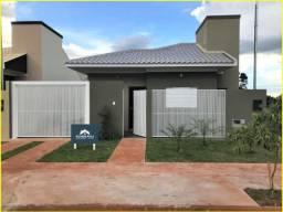 Casa nova - ótima localização