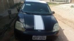 Ford Fiesta trico em Ford KA - 2003