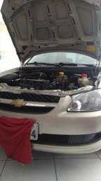 Chevrolet Classic 2012 novíssimo ? - 2012