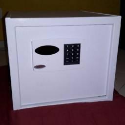 Cofre Digital Eletrônico + Kit de Energia