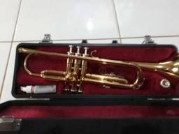 Trompete yamaha 1335