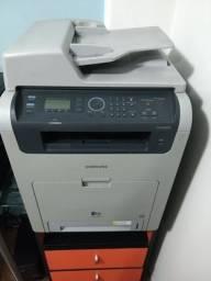 Impressora Laser colorida Samsung CLX-6250FX
