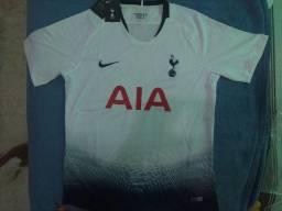 Camisa Tottenham casa