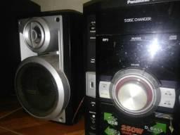 Micro System Panasonic SA-AK270