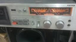 Tape deck polyvox