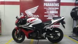 Honda CBR 600RR Branca 2008/2008 - 2008