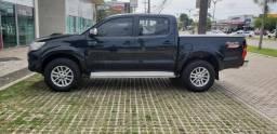 Toyota Hilux SRV Aro 17 - 13/14 - 2014
