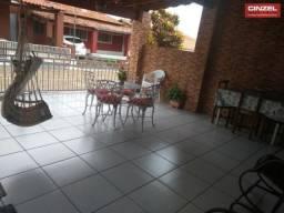 Casa à venda com 3 dormitórios em Interlagos, Caldas novas cod:CA00106