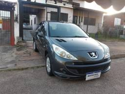 Peugeot 207 Hatch XR S Completo ano 2009 - 2009