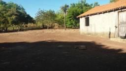 Fazenda em Floresta do Araguaia - PA