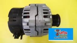 Polia-alternador-compressor-motor-arraque-bloco-virabrequim-comando-volante-cabeçote-tbi