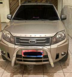 Eco Sport Freestyle 1.6 completo - 2012