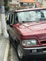 Caminhonete F1000 - 1991