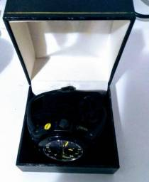 Relógio hublot king ayton senna