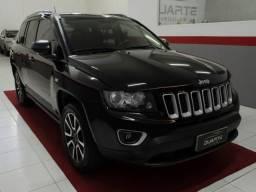Jeep Compass 2014 Sport 2.0 Automática - Excelente estado! - 2014