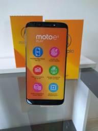 Moto e5 16gb dual chip tela 5,3 android 8.0, câmera 8 mgpx