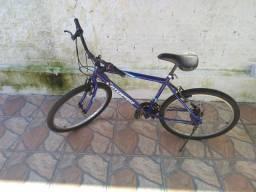 Bicicleta Enterprise