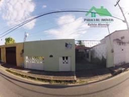 Vendo casa no centro de Paracuru à 100 metros da praia