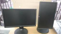 Monitor HP V206HZ 20 polegadas