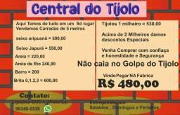 Ligue já 480 o Tijolo 993485539