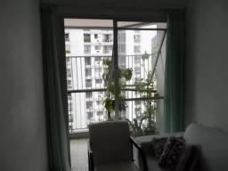 Apartamento à venda, Rua Conselheiro Barros, 2 quartos