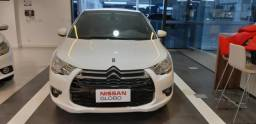 Citroen DS4 CHIC TURBO AUT - 2016
