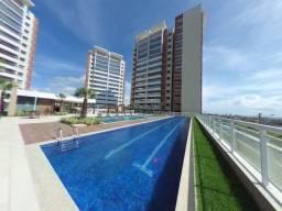 Apartamento nas Dunas (De Lourdes, Manoel Dias Branco), 3 quartos, Marzzano, BSpar