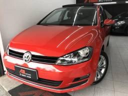VW Golf Highline 1.4 TSI 2014 - Único Dono - Muito Novo !!! - 2014
