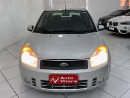 Ford - Fiesta Sedan 1.0 8v - Completo - 2008