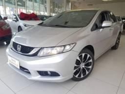 Civic 2.0 LXR flex - 2015