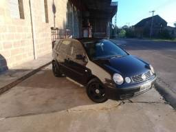 VW-Polo 1.6 - 2003