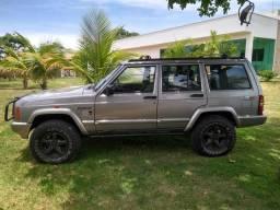 Vendo Cherokee Rubicon 98 - 1998