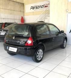 Clio 1.0 Completo - 2011