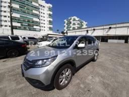 Honda CR-V lx 2.0 Flex Automático - Oportunidade - 2013