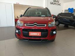 Citroen Air Cross única dona - 2015